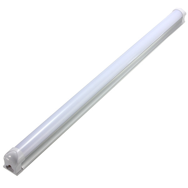 T8 60CM 9W 48 LED SMD 2835 Tube Lamp Fluorescent Light AC175-265V