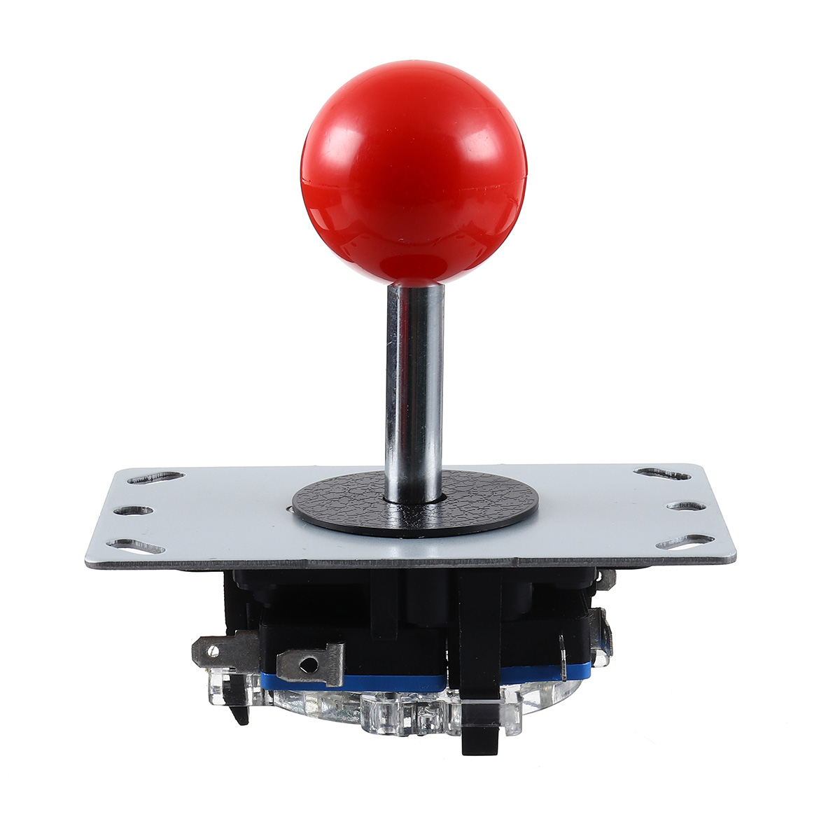 Single Player Joystick Push Button Encoder Arcade Game Controller DIY Kit