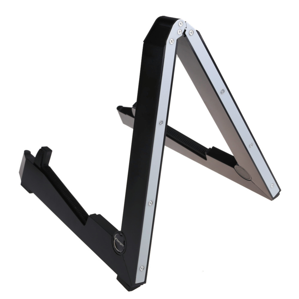 Flanger FL-01 Foldable Smart Guitar Stand Holder For Guitar Bass Violin Instrument