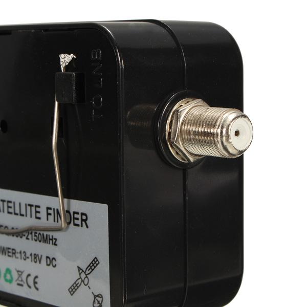 Other Tools - Digital Sat Satellite Signal Finder Meter