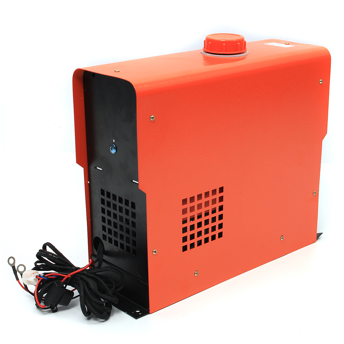 5KW 12V 5kw Diesel Air Parking Heater Diesel Heating Machine Car Heater