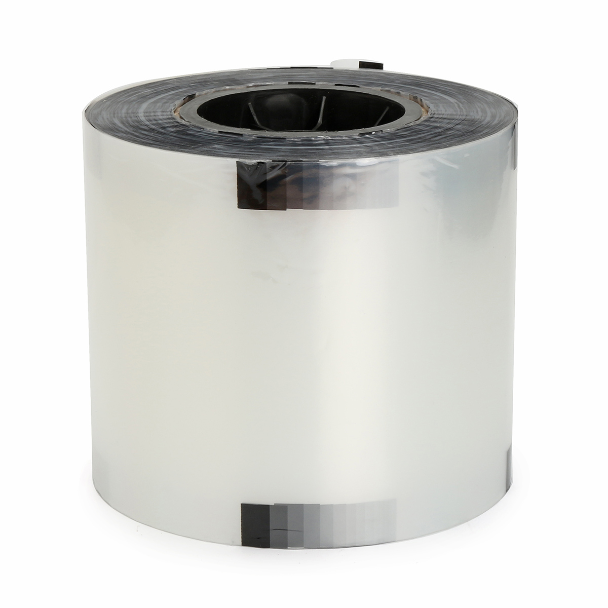Clear Cup Seal Film Roll 1900 Cups 95mm for Cup Seal Ring Machine Bubble Milk Tea