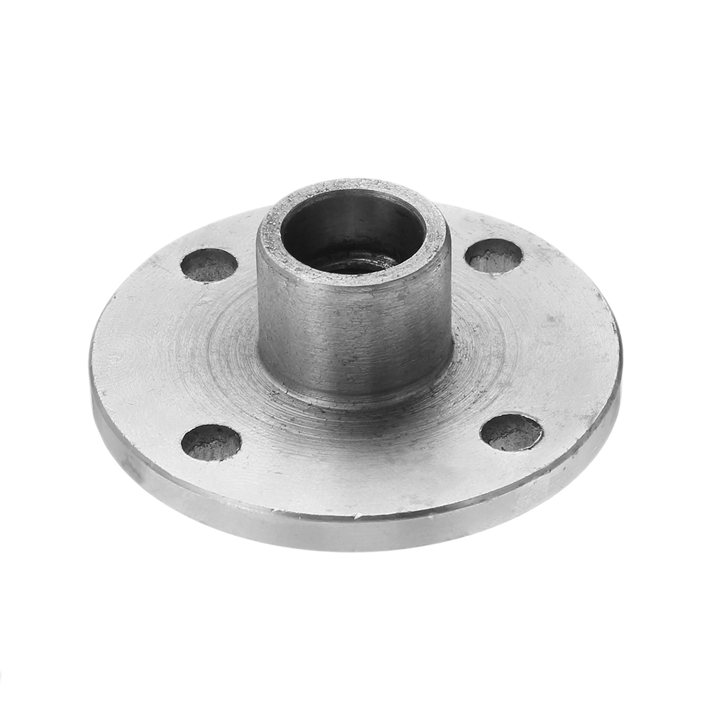 Machifit 100 Angle Grinder Flange Saw Blades Support Fixed Seat Steel Rigid Flange