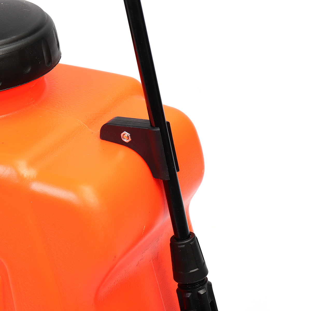 16L Electric Pressure Sprayer Battery Rechargeable Garden Chemical Killer