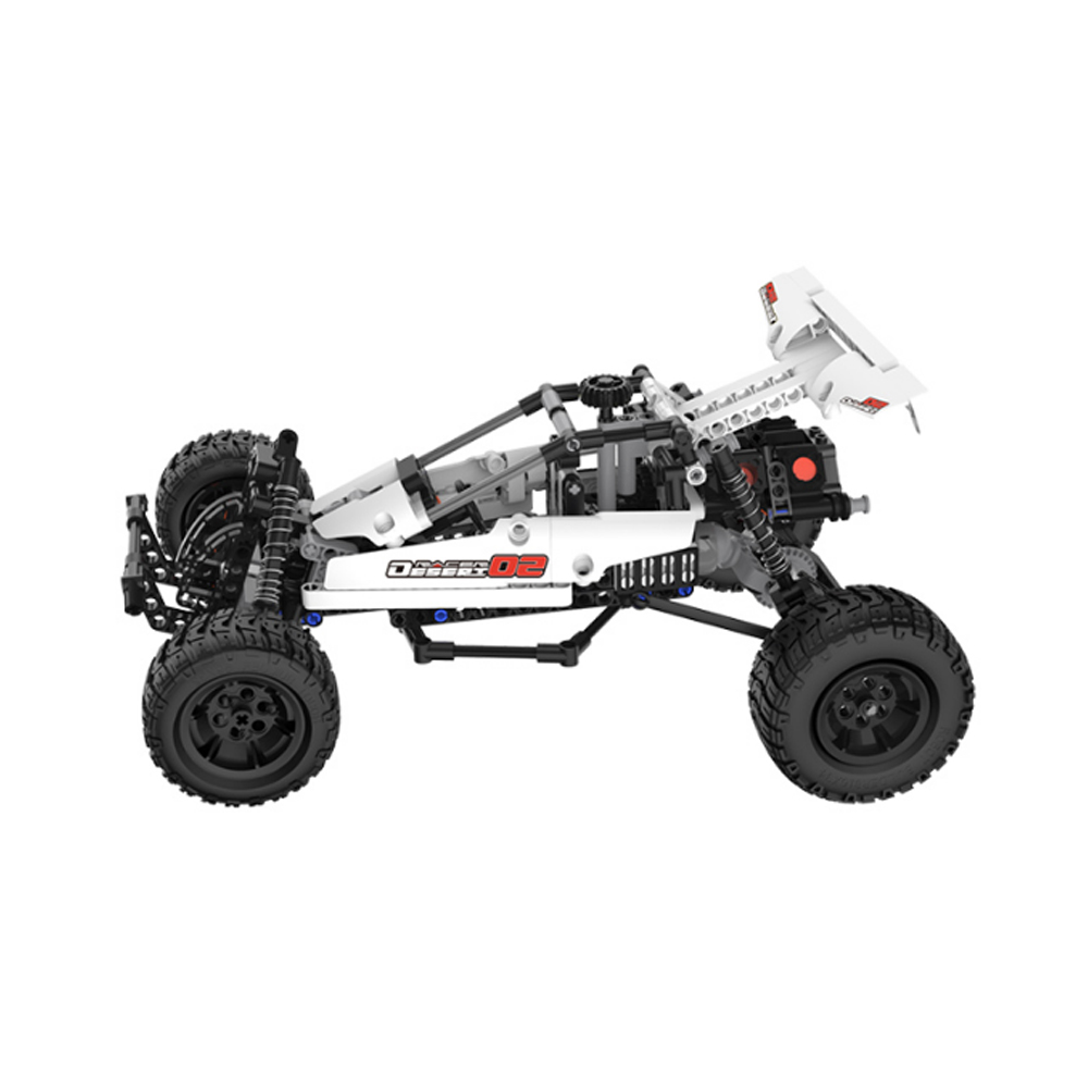 Desert Racing Car Off-Road Vehicle Blocks Toys from Xiaomi youpin