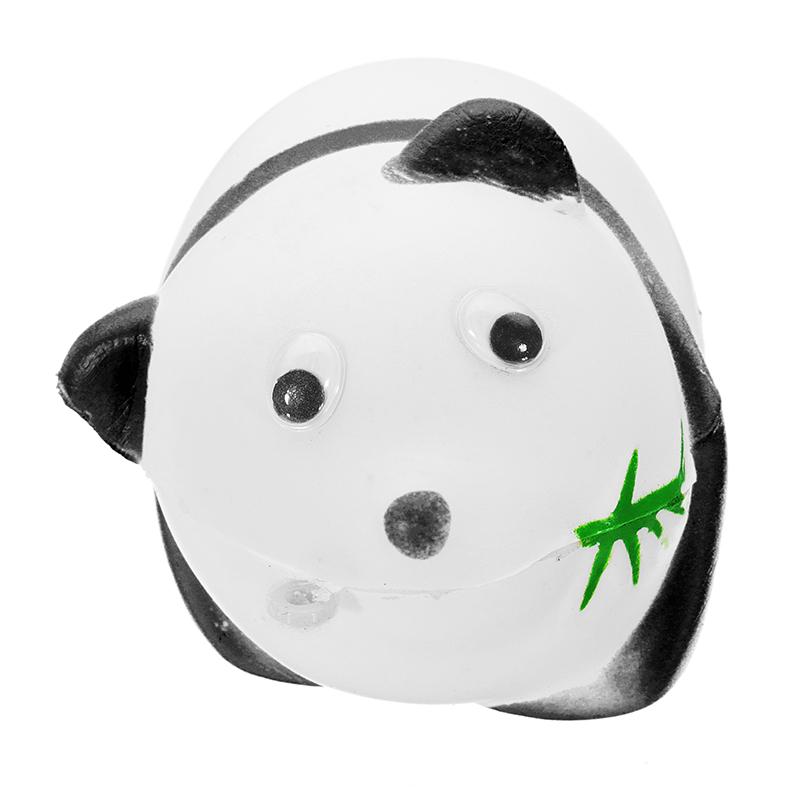 Panda Scented Squishy Charm Slow Rising 5.9*9.6cm Simulation Rising Toys Kids Gift