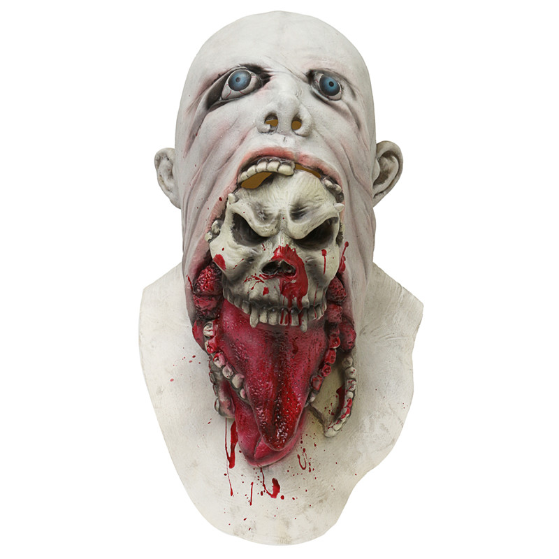 Halloween Party Home Decoration Horror Rotten Bloody Wh