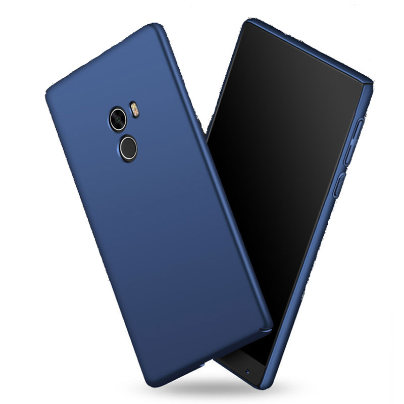 Ultra Thin Matte Hard PC Protective Back Case For Xiaomi Mi Mix