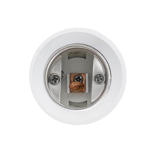 E27 to E27 Light Socket Extender Adapter Bulb Base Converter Lamp Holder AC110-240V