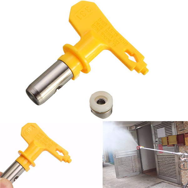 Airless Spraying Gun Tips 3 Series 09-31 For Wagner Ato