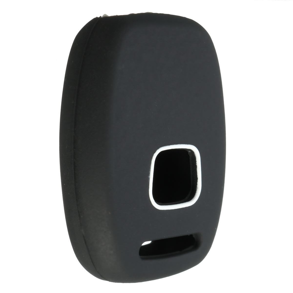Car Key Case Cover Silicone Car Key Keyless Fob Cover Shell Case 4 Button For Honda Accord Civic