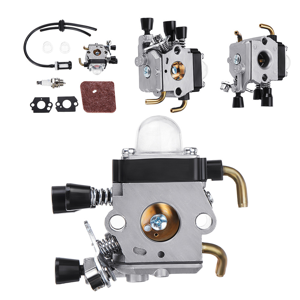 Carburettor Carb Assembly Kits For STIHL FS38 FS45