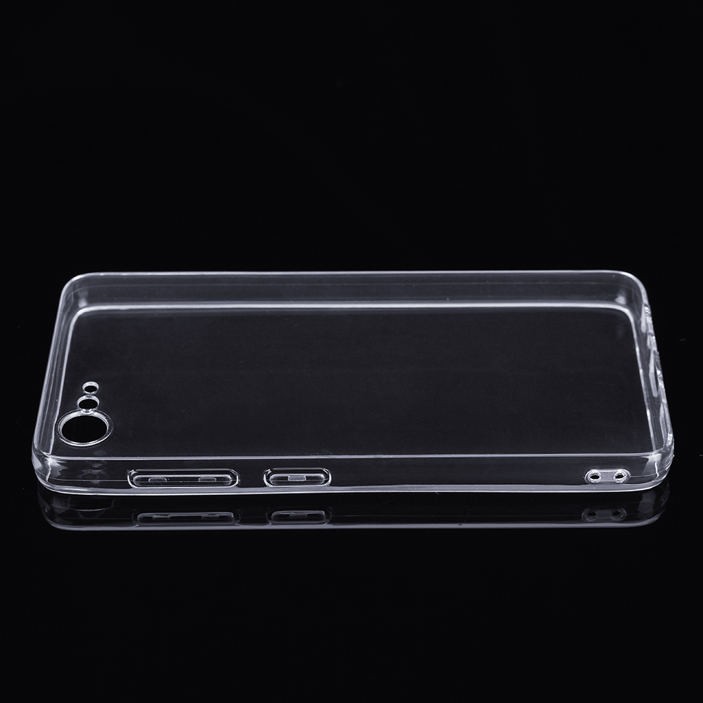 Ultra Thin Soft TPU Transparent Shockproof Protective Case For Lenovo ZUK Z2