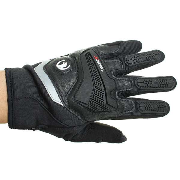 Motorcycle Anti-skidding Anti Shock Gloves Racing Wear-resisting For Four Seasons
