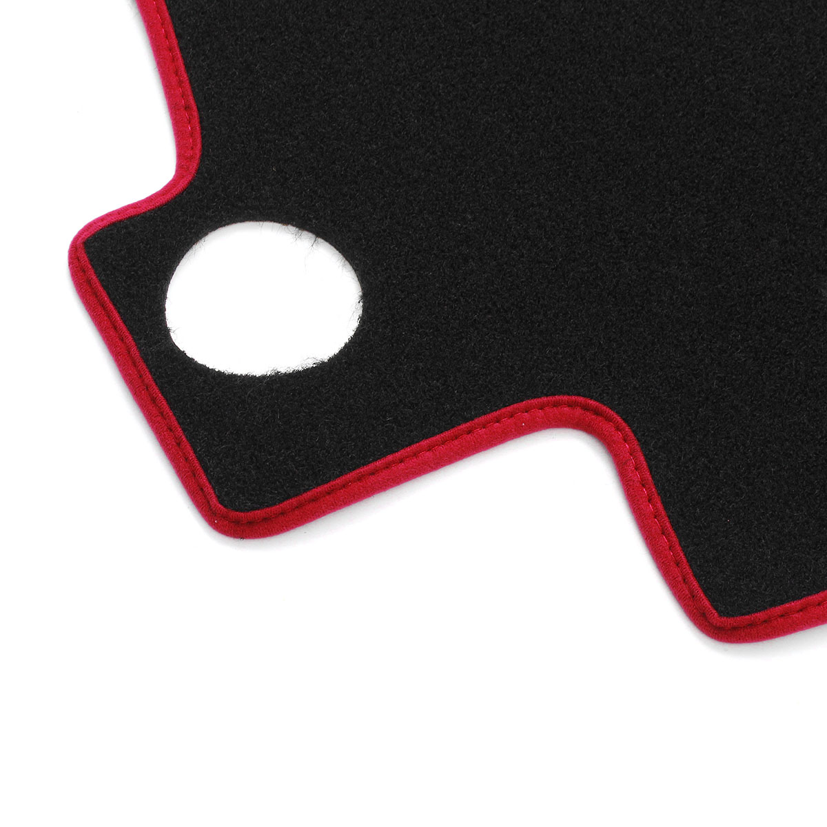134cm Polyester Non-Slip Car Dash Mat Dashboard Cover Pad for Toyota Corolla 2000-2006