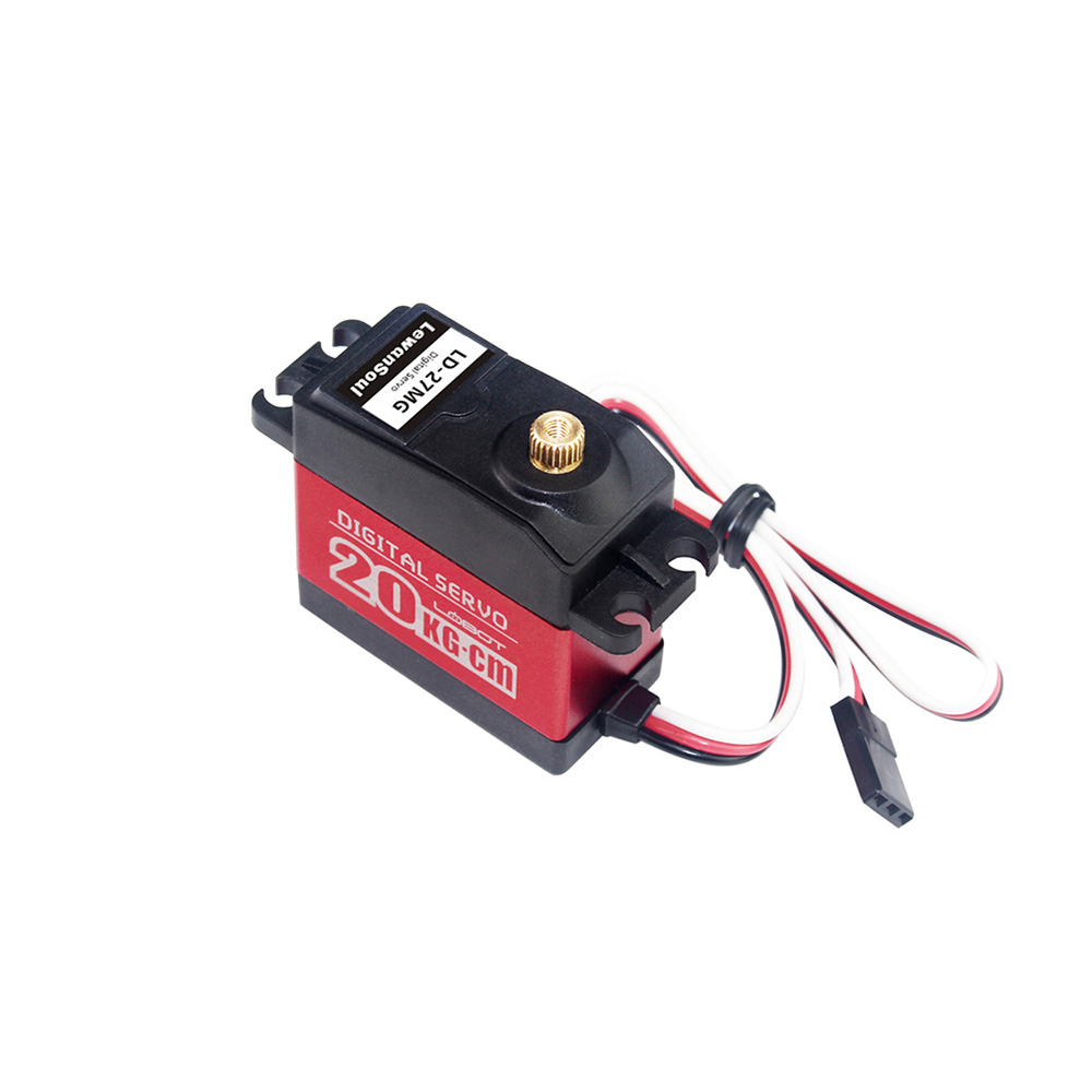 LOBOT LD-27MG 20KG 270° Digital Servo For RC Robot