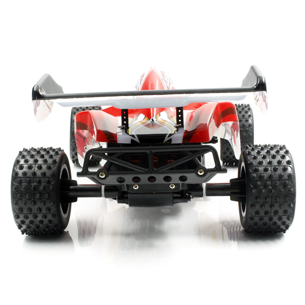 Feilun LK813 1/10 2.4G 2WD 20km/h Brushed Rc Car Off-road Buggy RTR Toy
