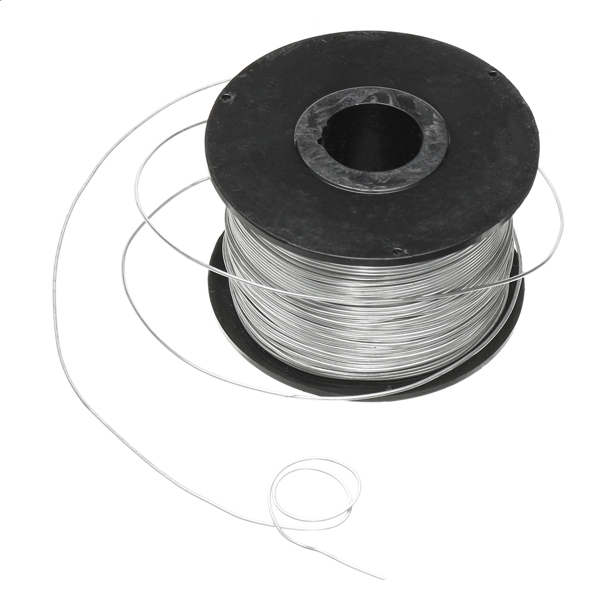 110M 0.8mm Rebar Tie Wire Coil For Automatic Rebar Tying Machine