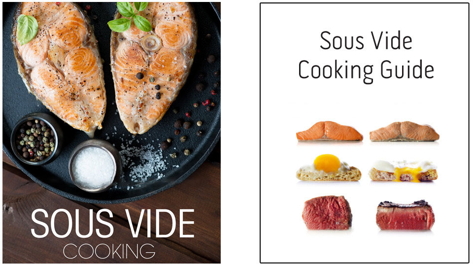 SA15 Sous Vide Cooker Machine 1400 Watts IPX7 Waterproof Precision Vacuum Cooker