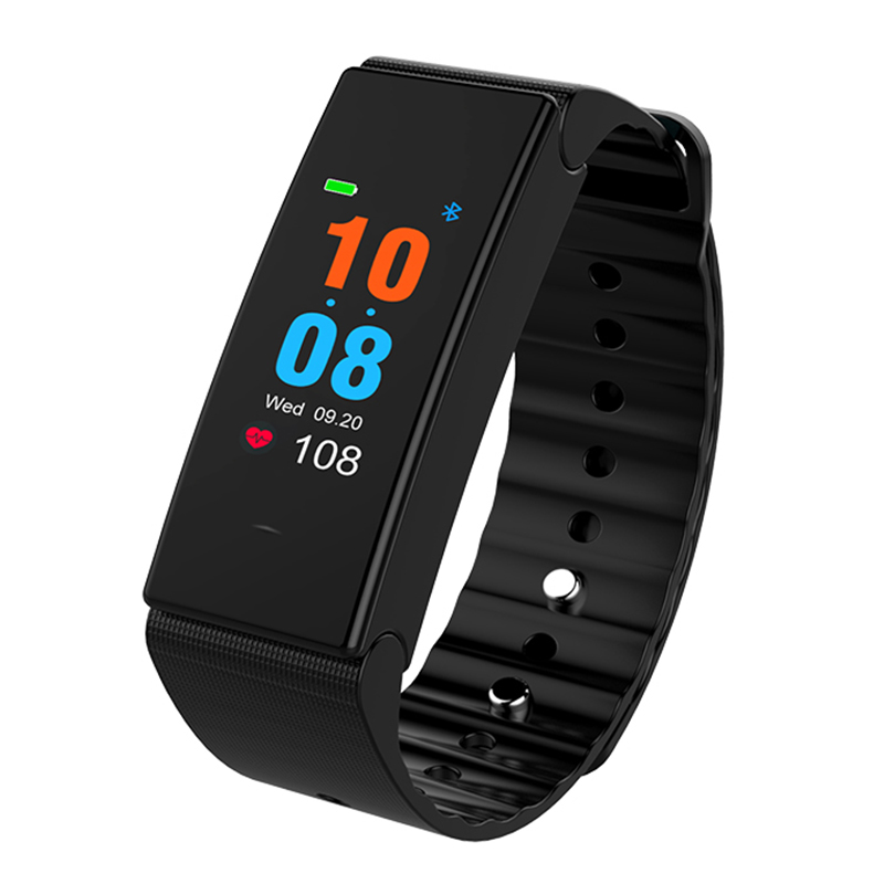T2 Plus Colorful Display Screen Sport Watch
