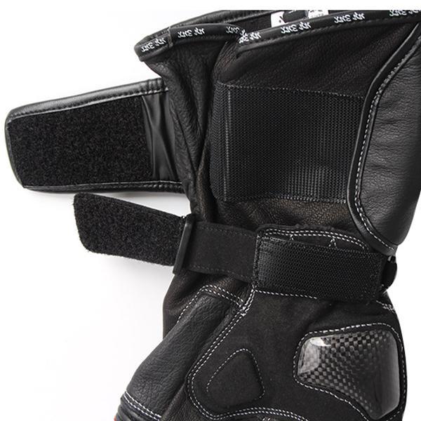 Motorcycle Full Finger Anti-skidding Gloves Racing Wear-resisting For Four Seasons