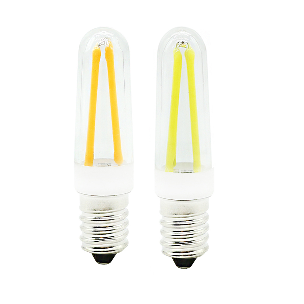 mini dimmable e14 4w cob led gl hbirne lampe gl hbirne ersetzen halogen lampe ac110v 220v. Black Bedroom Furniture Sets. Home Design Ideas