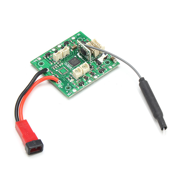 JXD 509 JXD 509G JXD509G 509W 509V RC Quadcopter Spare Parts Circuit Board