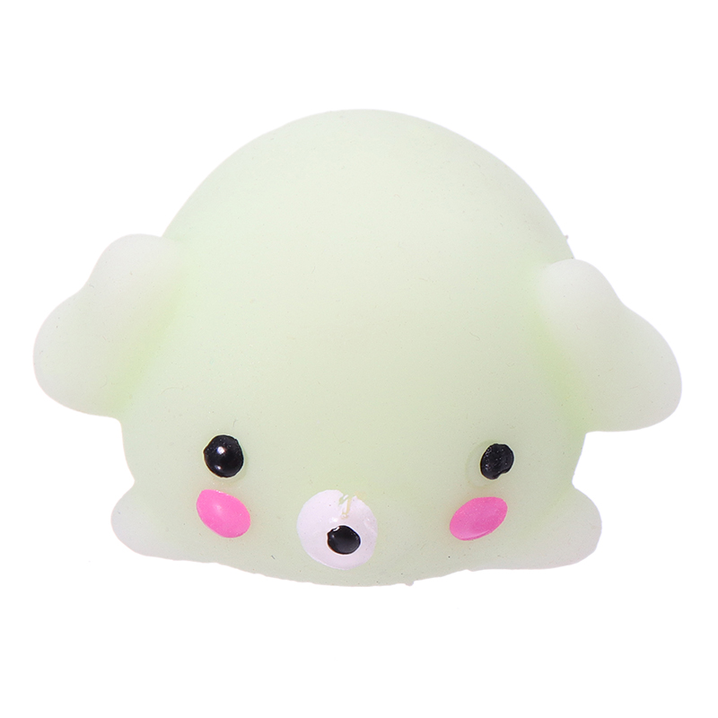 Puppy Dog Mochi Squishy Squeeze Healing Toy Kawaii Collection Stress Reliever Gift Decor
