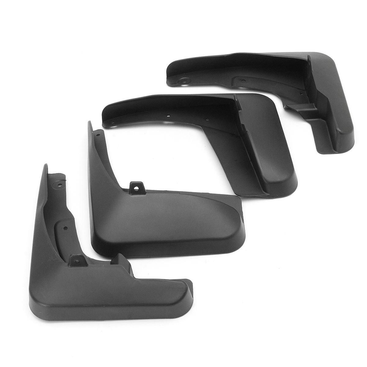 Mud Flaps Splash Mud Guards Front Rear Fender For TOYOTA VENZA Mud Flaps 2009-2016