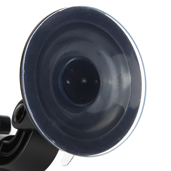 TELESIN Large Size Suction Cup Bracket Mount Holder For AEE Gopro Sony AS15 AS30 Sport Action Camera