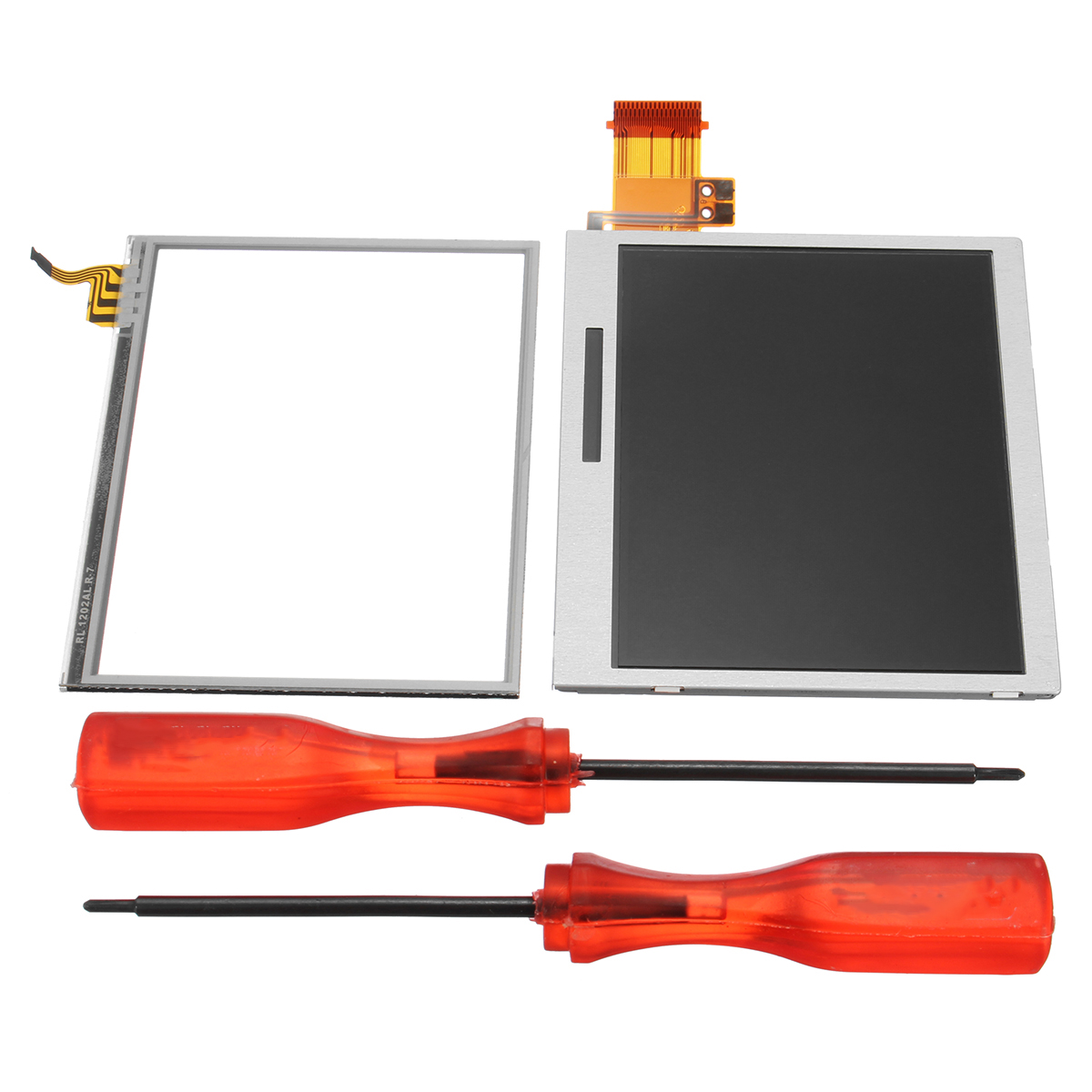 Bottom LCD Display Touch Screen Replacement Tool For Nintendo DS Lite DSL NDSL