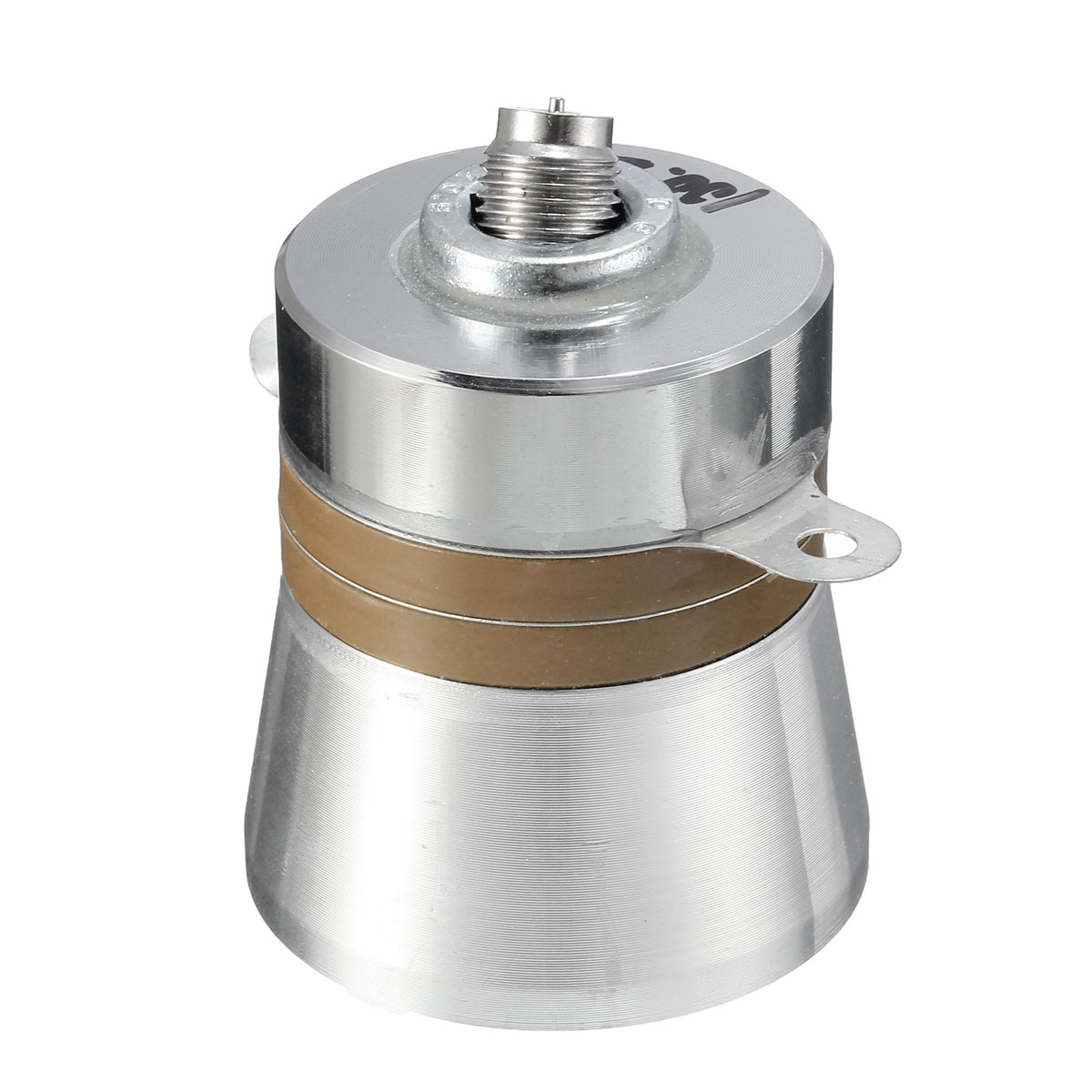 High Conversion Efficiency 60W 40KHz Ultrasonic Piezoelectric Transducer Cleaner Medical Model