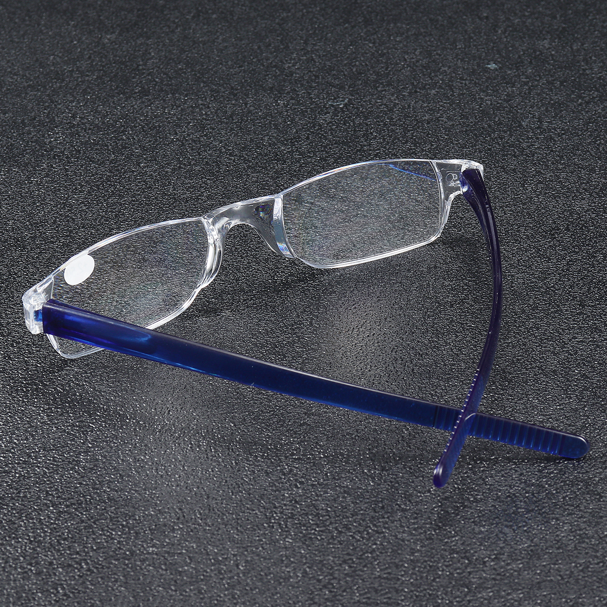 Minleaf Light Weight Resin Magnifying Best Reading Glasses