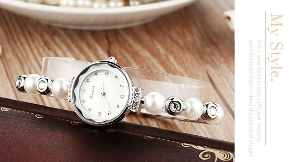 KIMIO KW6026S Fashion Ladies Quartz Watch