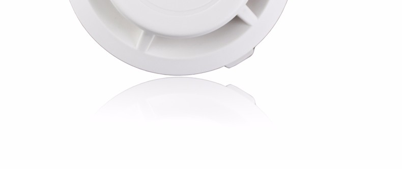 KERUI SD02 Wireless High Sensitivity Smoke Detector Smoke CO Sensor 433MHz for Home Security System