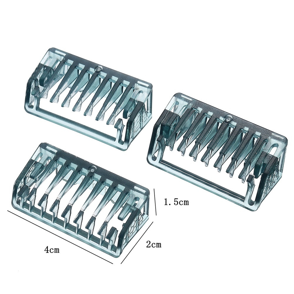 ... 1 Set X Manual Shaver Head Replacement for Micro Touch