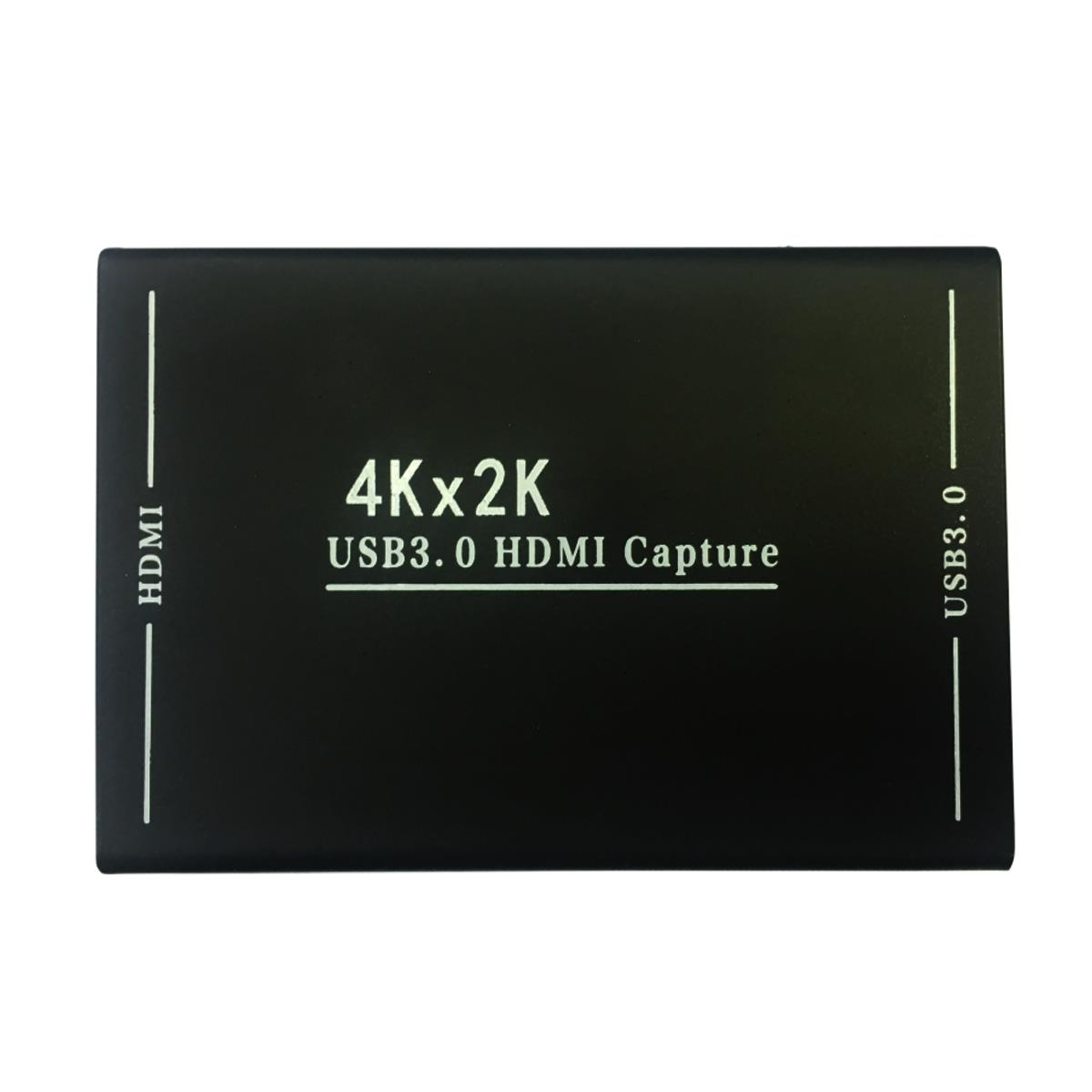 4K HD to HD Video Capture Box USB3.0 for Mobile Phone O
