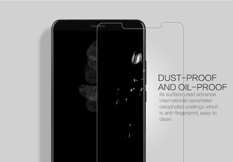 NILLKIN H+PRO Anti-Explosion Tempered Glass Phone Screen Protector For HUAWEI Mate 10