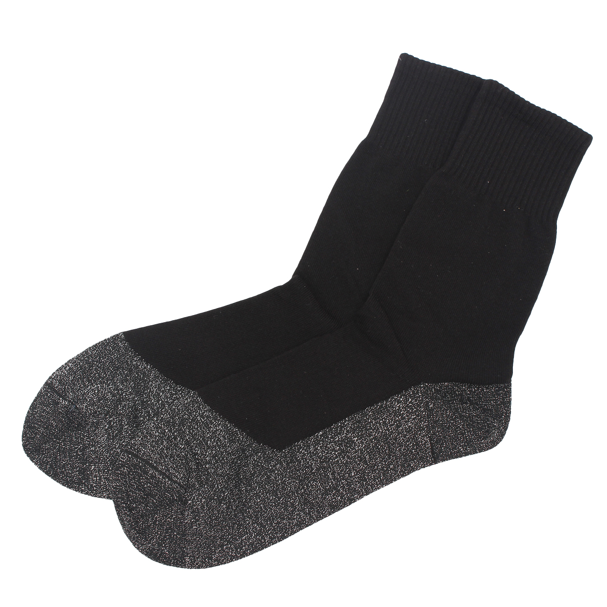 Unisex Fibers 35 Below Socks Keep Your Feet Warm And Dry Heat Insulation