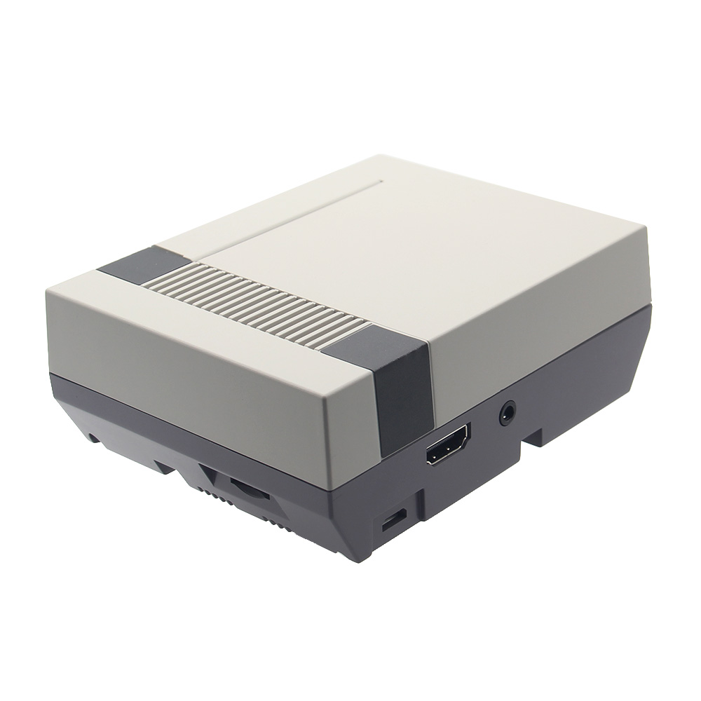 NESPi Pro FC Style NES Case With RTC Function For Raspberry Pi 3 Model B+ / 3B / 2B / B+ / A+