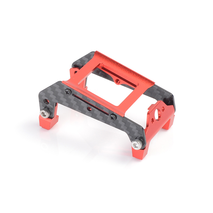 Diatone GT200N GT200S FPV Racing RC Drone Spare Part Gopro Mount Assembly