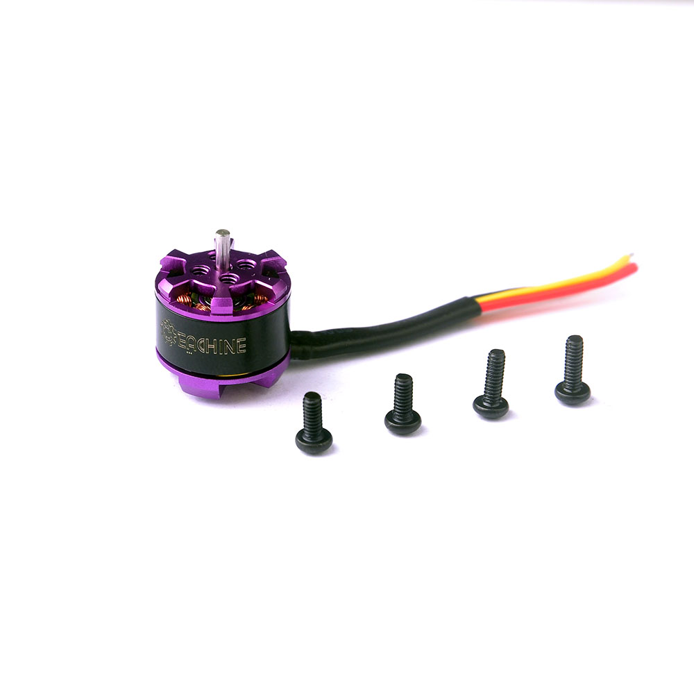 8PCS Wholesale Eachine 1104 6000KV 1-3S Brushless Motor for RC Drone FPV Racing - Photo: 2