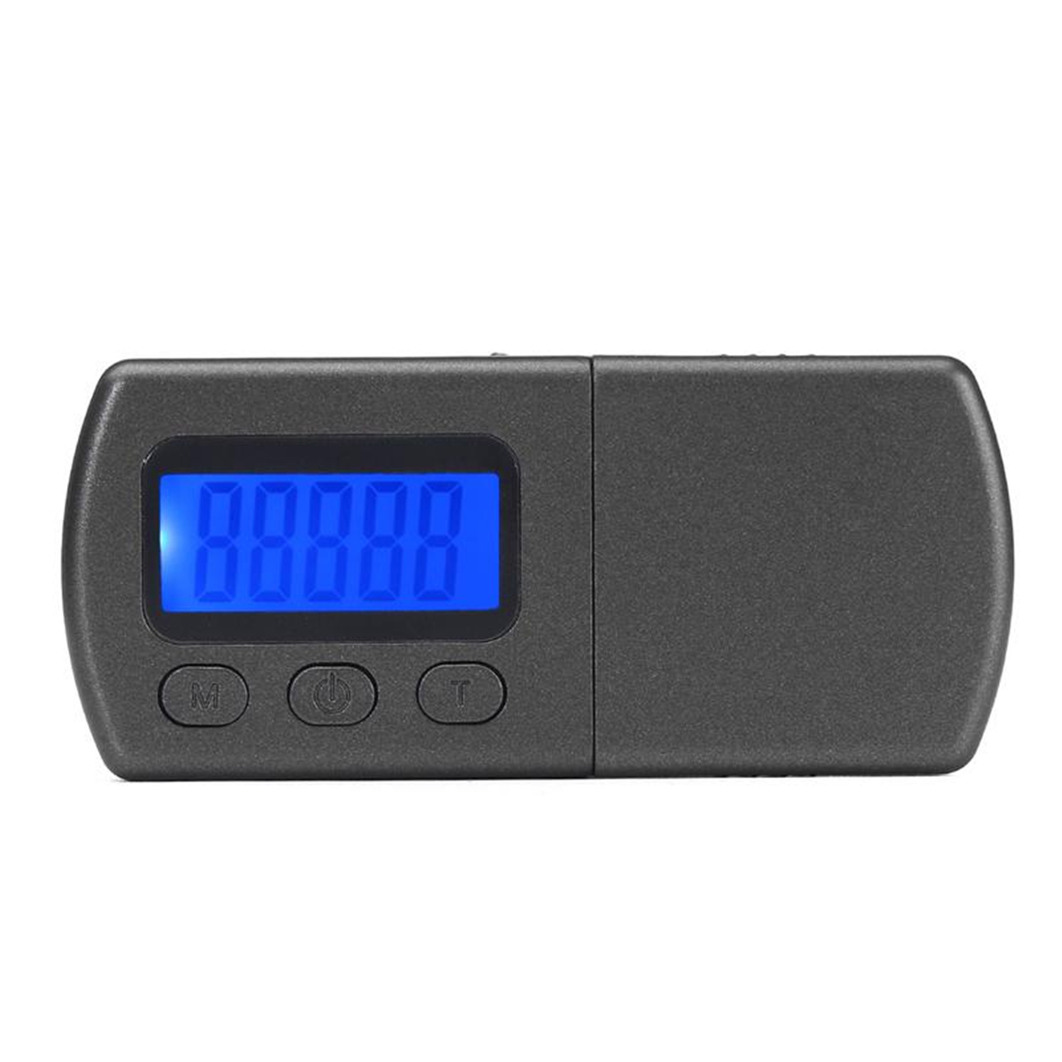 LEORY Vesion Professional LP Digital Turntable Stylus Force Scale Gauge Led Dzr Arm Load Meter For Tonearm Phono Cartridge