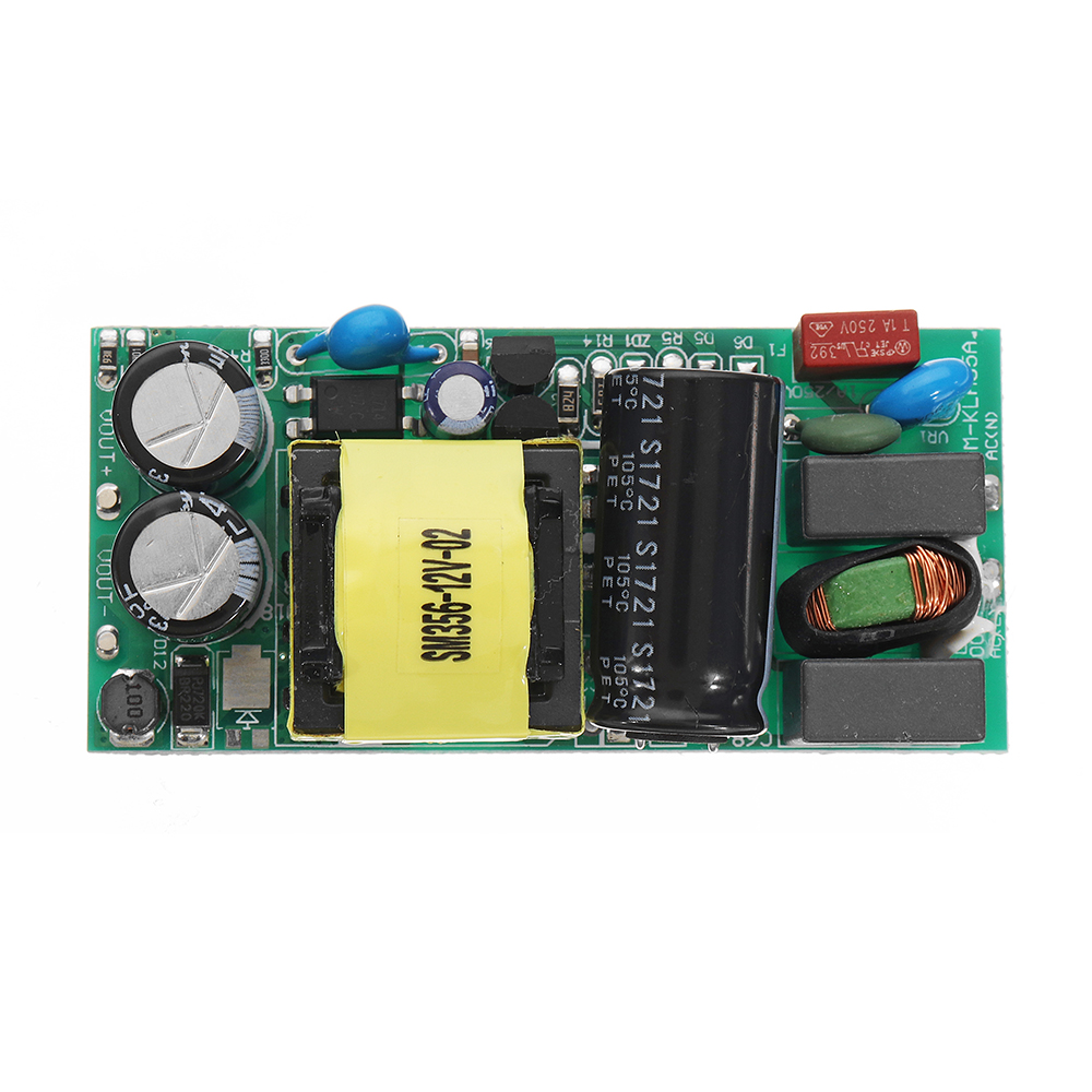 SANMIM® 5W AC/DC 24V To 300V Or 400V Ultra-wide Voltage Input Power Switching Power Supply Converter Step Up Module