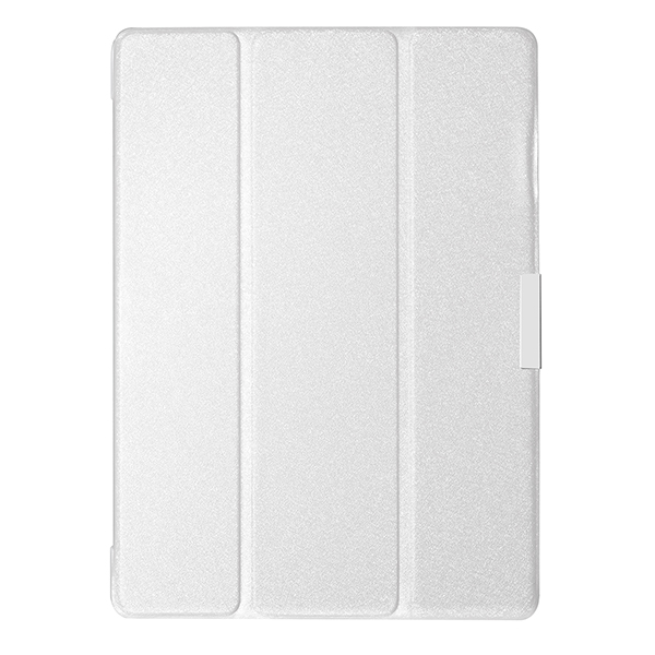 Ultra Thin three fold stand flip tablet case cover for Samsung GAlAxy Tab S T800