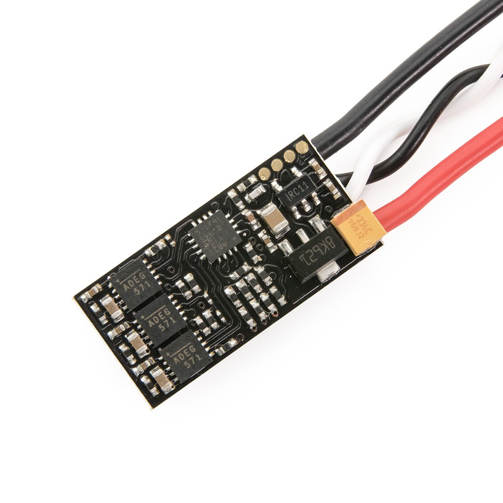 AIKON SEFM 20A 2-4S Blheli_S DSHOT600 Brushless ESC for RC Drone FPV Racing