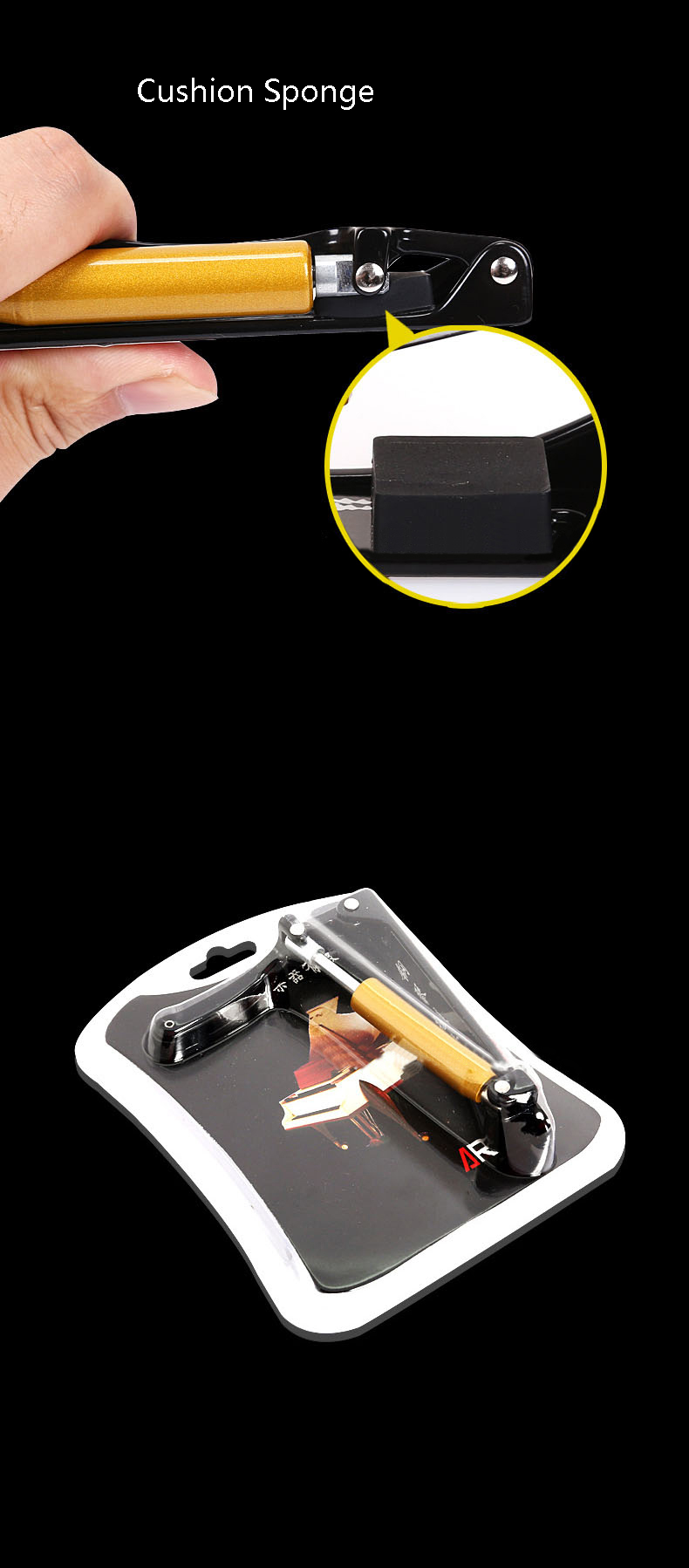 Piano Cover Descent Control Device Ultra Thin Hydraulic Shock Absorber
