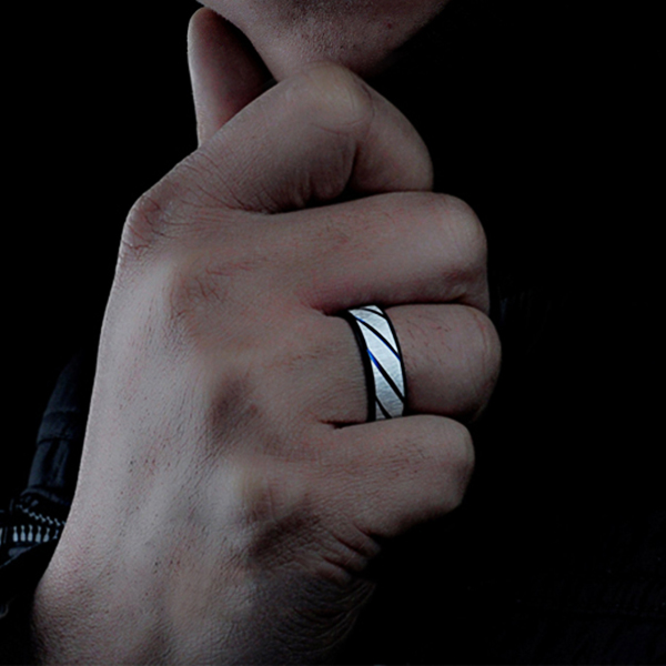 Men Ring Jewelry