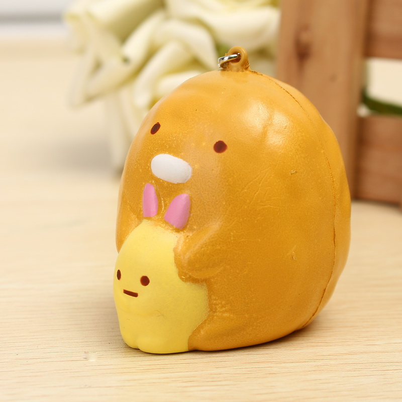 Squishy Pig Cute Kawaii Phone Bag Strap Pendent Gift Colleciton
