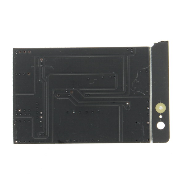 3 String 12V 18650 Lithium Battery Protection Board Peak 40A Overcurrent Overcharge Protection